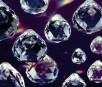 Tolle Lichtreflexe lassen die Kristalle funkeln