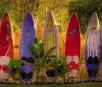 Farbig, fetzig, kultig – (Surf)Bretter, die die Welt bedeuten