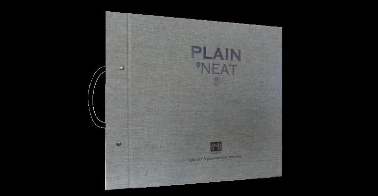 plain&neat